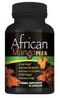 African Mango Plus'