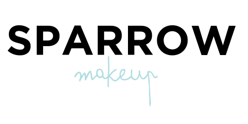 Company Logo For Sparrow Makuep'
