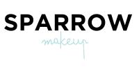 Sparrow Makuep Logo