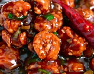 general tso chicken'