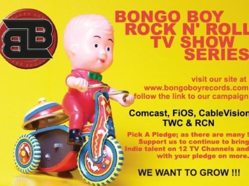 Bongo Boy TV'