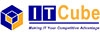 Company Logo For ITCube Solutions'