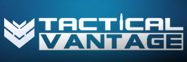 Tactical Vantage Logo'