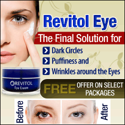Revitol Eye Cream'
