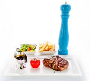 Best Steakhouse Singapore'