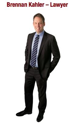 Toronto Personal Injury Lawyer'