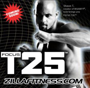 Focus 25'