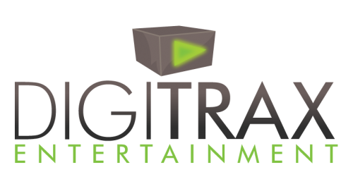 Company Logo For DigiTrax Entertainment, LLC'