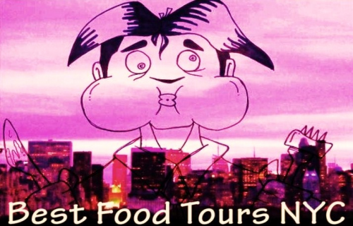 Best Food Tours NYC'