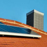Mesa Solar Panels - Energy Savings Solutions Logo