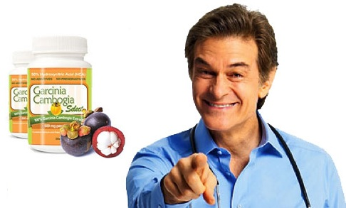 garcinia cambogia select and dr oz'