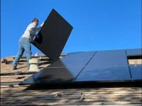 Tempe Solar Panels - Energy Savings Solutions Logo
