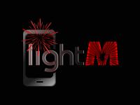 lightM Logo