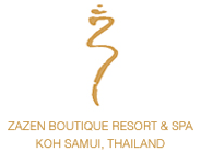 Company Logo For Zazen Koh Samui Weddings'