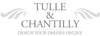 Company Logo For Tulle & Chantilly'