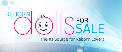 Reborn Dolls For Sale'