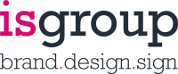 IS Group Ltd Logo