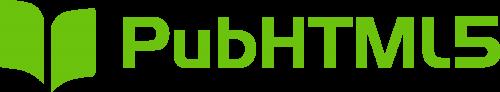 Company Logo For PubHTML5'