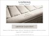Vispring Labor Day Sales Event at Brickell Mattress'