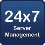 Company Logo For 24x7servermanagement'