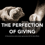 Perfection of Giving Logo