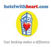 Hotelwithheart.com Logo