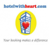 Logo for Hotelwithheart.com'