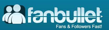 Company Logo For fanbullet.com'