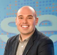 Bobby Lurie - TV Host & Traffic Reporter Logo