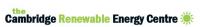 The Cambridge Renewable Energy Centre Logo
