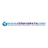 CKB Products Wholesale Logo