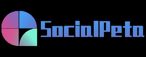 SocialPeta logo'
