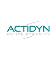 ACTIDYN SYSTÈMES S.A. Logo