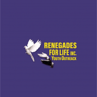 Renegade For Life Inc Logo