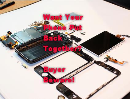 IPhone Repair Company'