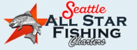 All Star Fishing Charters & Tours Logo