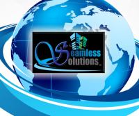Seamless Solutions, LLC Logo