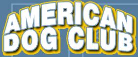 Company Logo For American Dog Club'