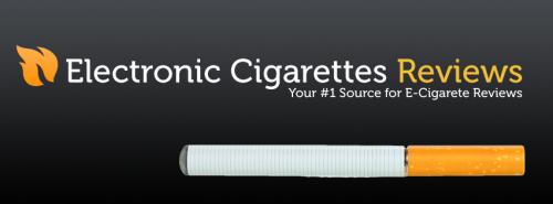 Company Logo For ElectronicCigarettesReviews.net'