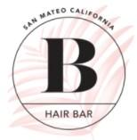 Bond Hair Bar Logo
