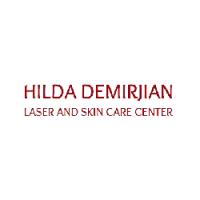 Hilda Demirjian Laser & Skin Care Center Logo