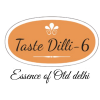 Get Your Favorite Sweets, Dry Fruits, and Groceries From Chandni Chowk Delivered by Taste Dilli-6 Logo