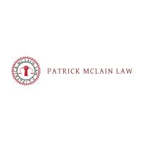 Patrick McLain Law Logo