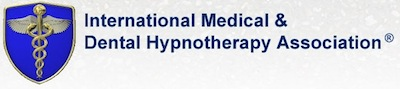 International Medical & Dental Hypnotherapy Association Logo