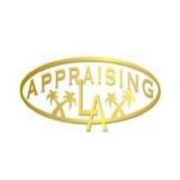 Home Appraiser Culver City Logo