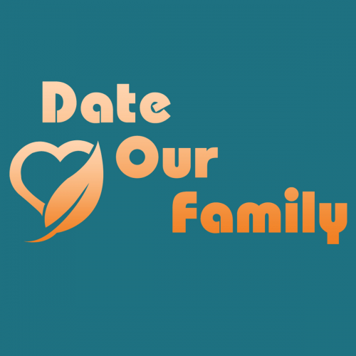 Company Logo For DateOurFamily'