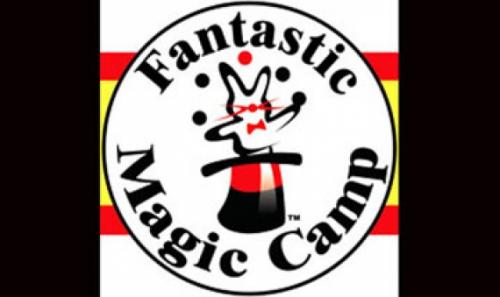 Fantastic Magic Camp'