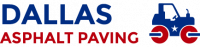 Dallas Asphalt Paving Logo