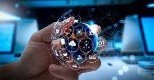 IoT Solutions for Energy Market Next Big Thing | Major Giant'