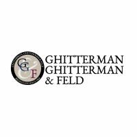Ghitterman, Ghitterman & Feld Logo